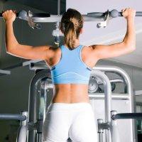 Abnehmen durch Krafttraining ? Durch Gewichtheben Gewicht verlieren