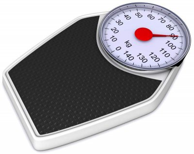 Gewichtsabnahme durch Aerobic