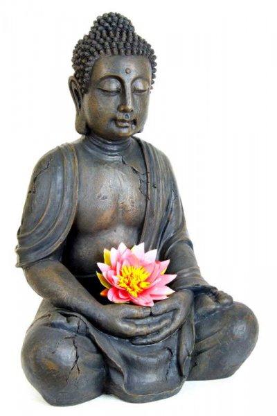 Buddhismus-Figur