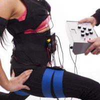 EMS-Training: Effektive Muskelstimulation mit elektrischen Impulsen