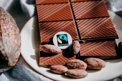 Fairtrade: Kriterien, Standards, Mengenausgleich