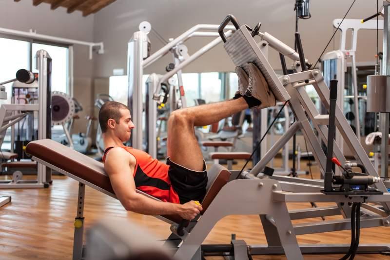 Fitnessstudio Einrichtung fitnessstudio einrichtung mit trainingsgeräten lexikon kilimanda
