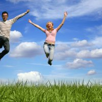 Gesundheit: Körperliches, geistiges und soziales Wohlergehen