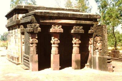 Kankali-Devi Tempel