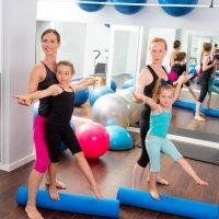 Pilates-Rolle: Effektives und preiswertes Trainingsgerät
