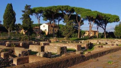 Römisches Bad: Geschichte, Aufbau und Ablauf