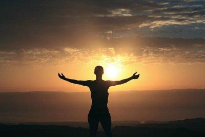 Spiritualität: Erfahrung einer Einheit mit Gott oder dem Kosmos